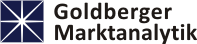 Goldberger Marktanalytik Logo